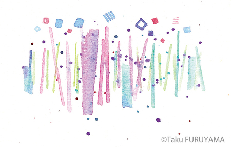 20170709tanabata002_水彩_古山拓_東北_祭.jpg
